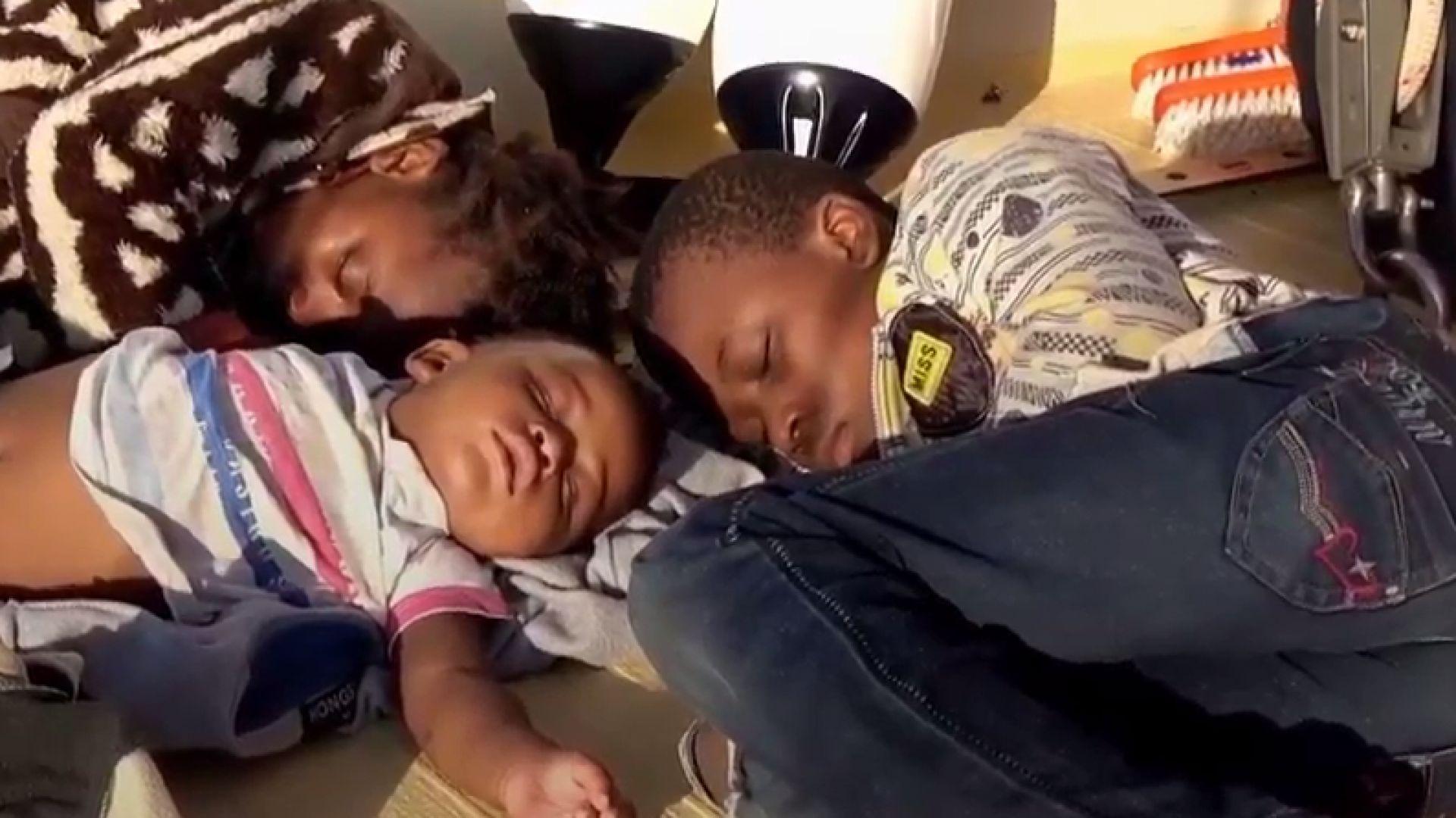 """Неизвестен оставил 160 000 евро """"за Африка"""" в църква"""