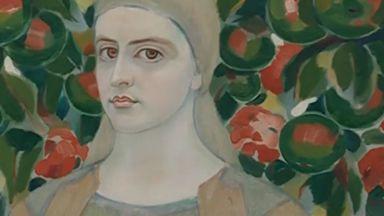 Непозната досега картина на Майстора се появи и разбули половинвековна мистерия