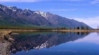 """Изумителна """"жега"""" в Северен Сибир"""