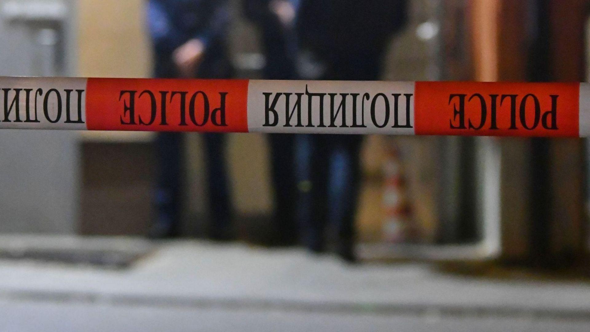Застреляха 48-годишен мъж в София
