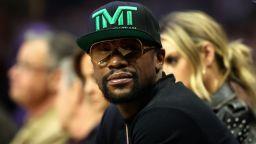 Мейуедър подреди най-великите в бокса, изненадващо остави Мохамед Али на пето място