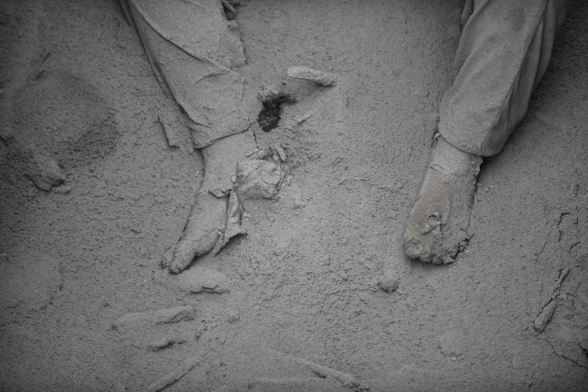 Жертва на вулкана Фуего в  Гватемала на 4 юни, ден след изригването