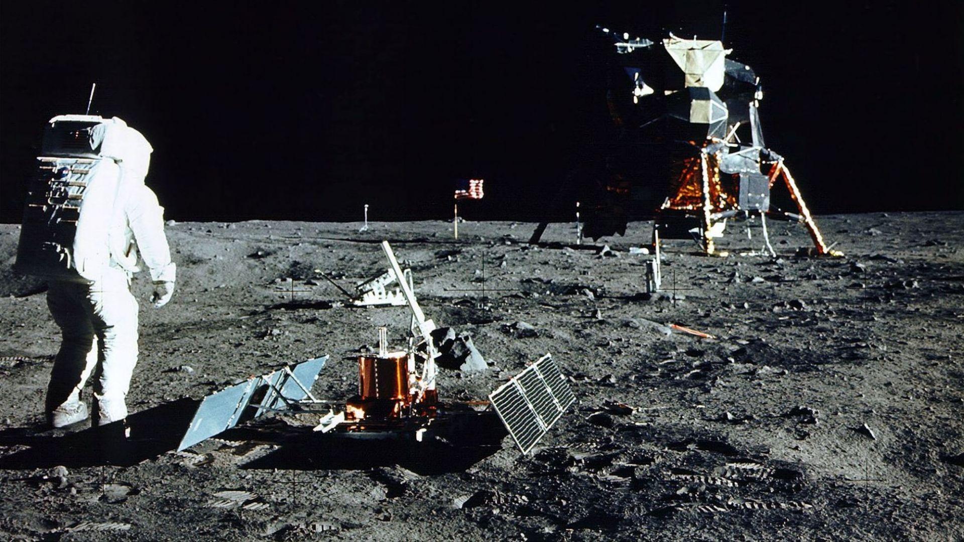 Тръмп поиска над 1 милиард долара за пращането на американци на Луната