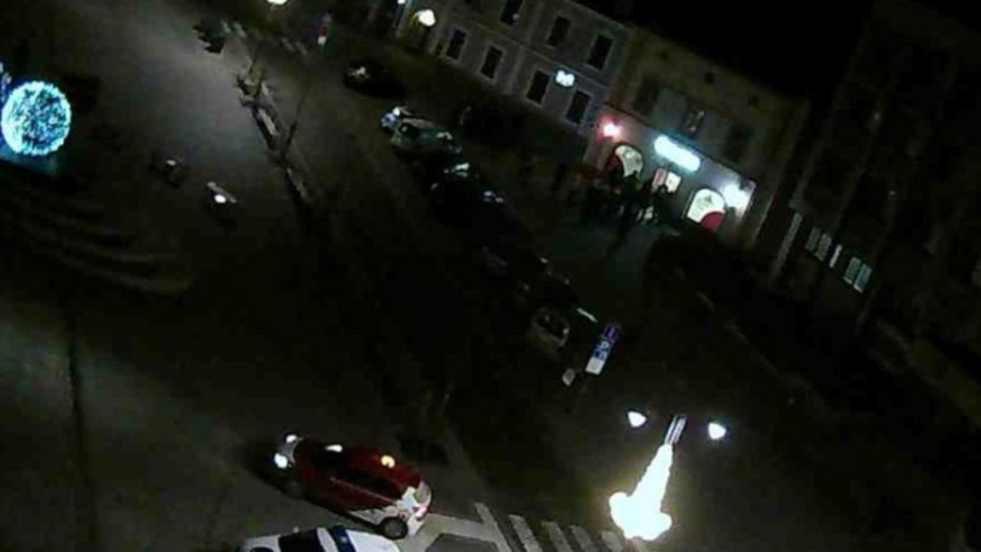 Бандитът освободи заложниците в чешкия град Прибрам