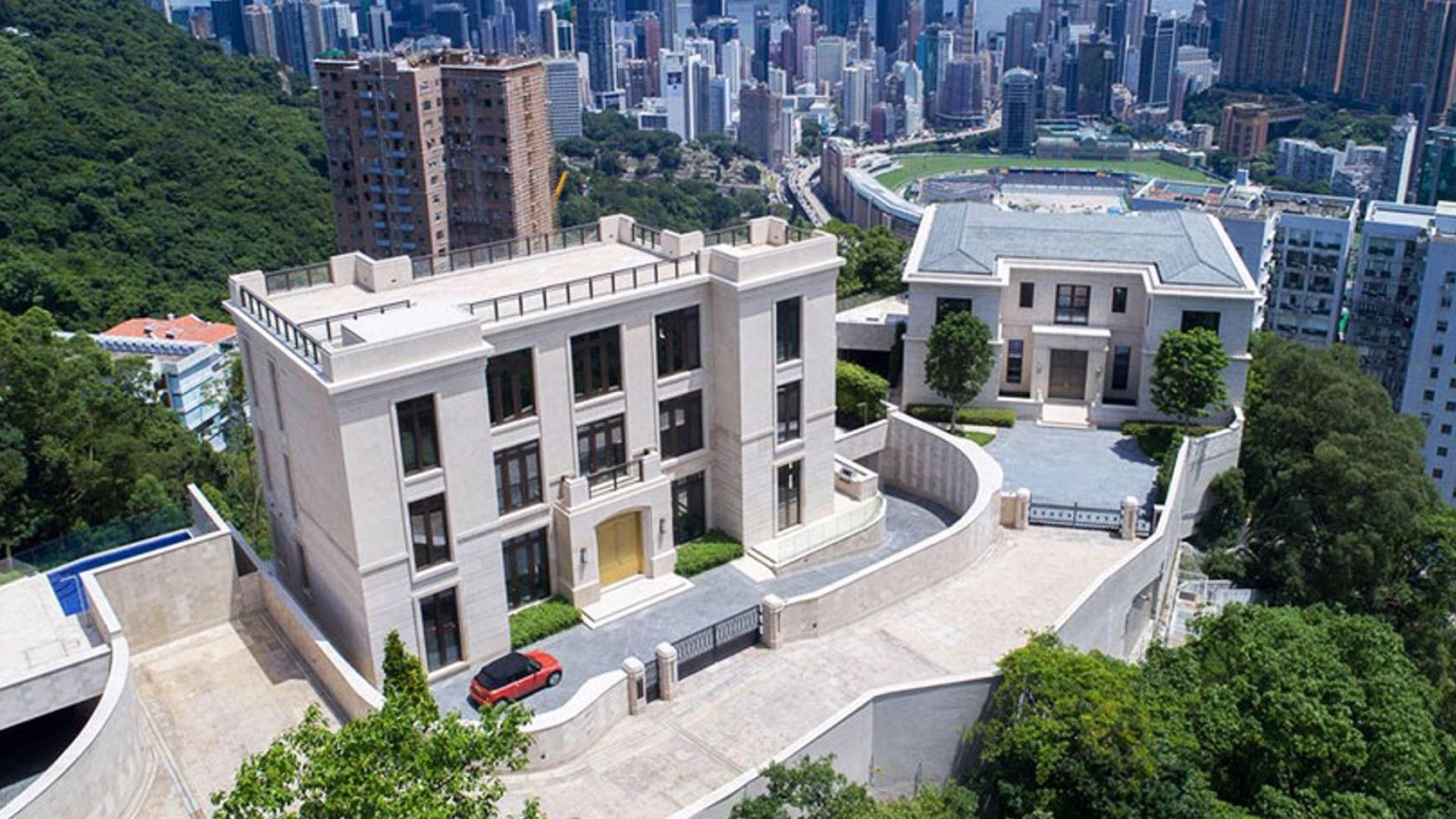 Топ 5 на най-скъпите имоти в света