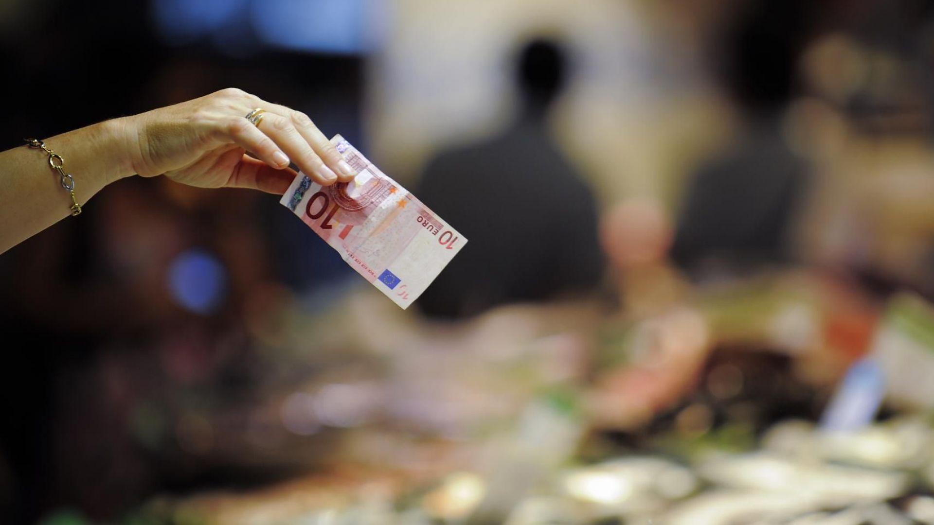 Еврото завърши 2018 година със стабилен курс