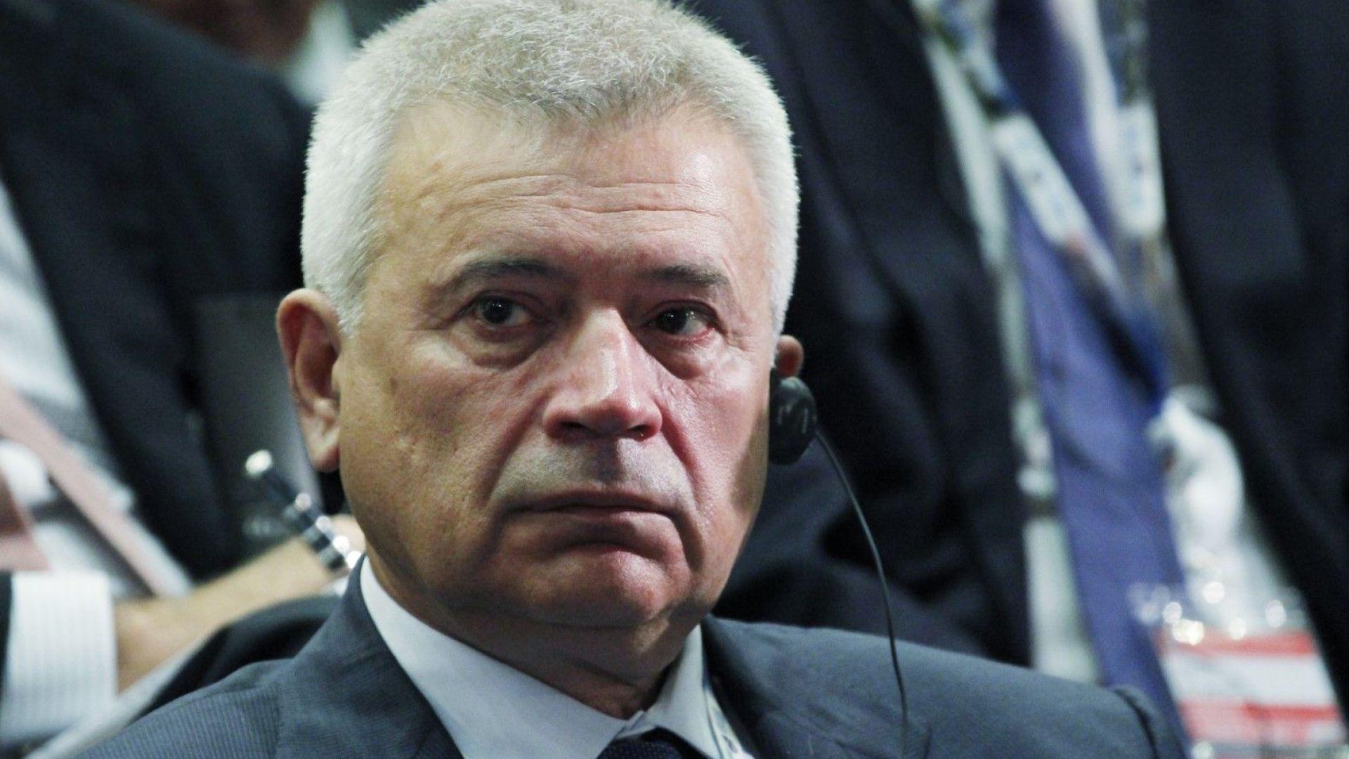 """Шефът на """"Лукойл"""" оглави класацията на най-обеднелите руски милиардери"""