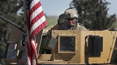 US армията подготвя най-голямото си учение в Европа от 25 години