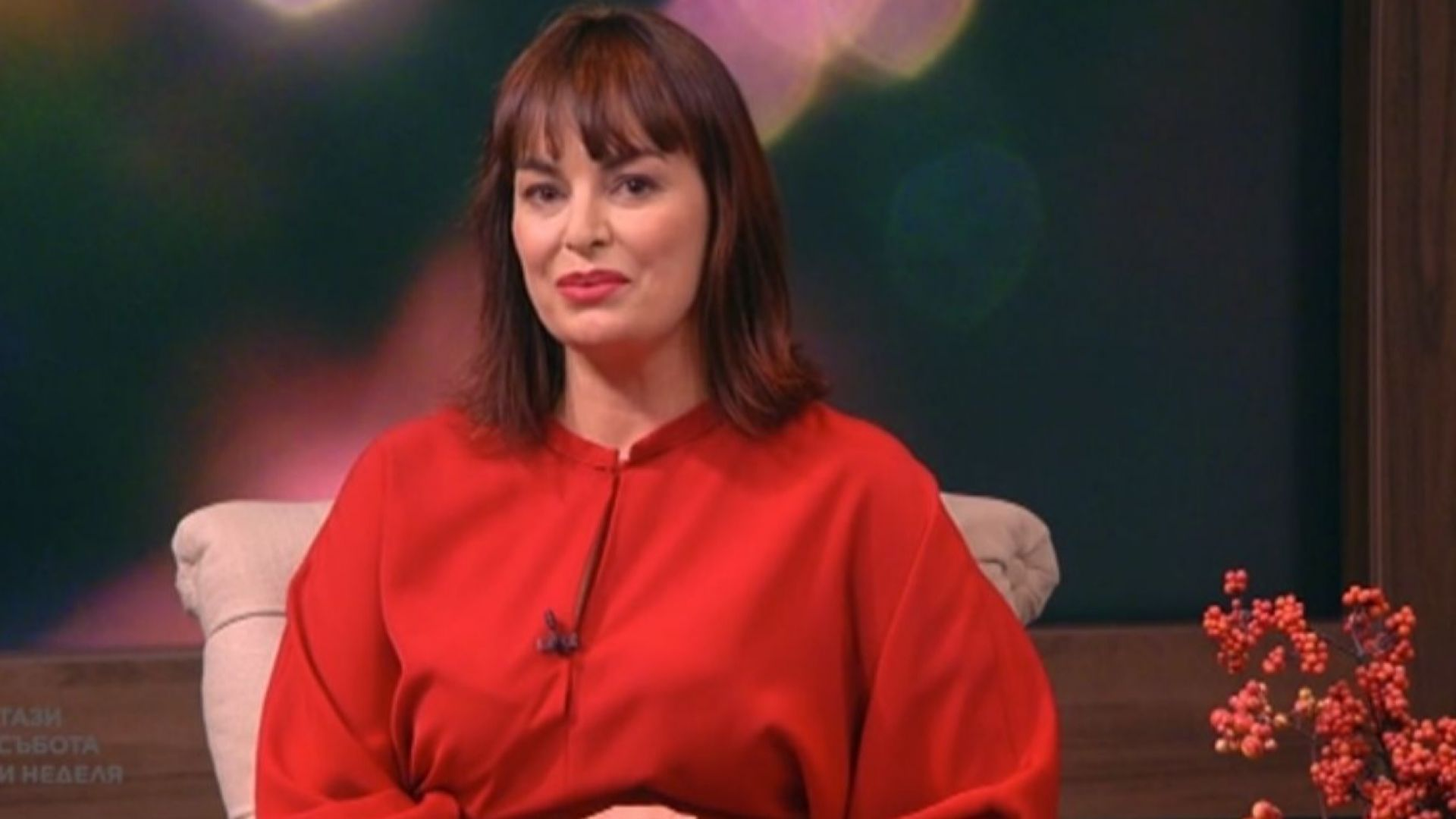 Мариана Векилска напуска bTV