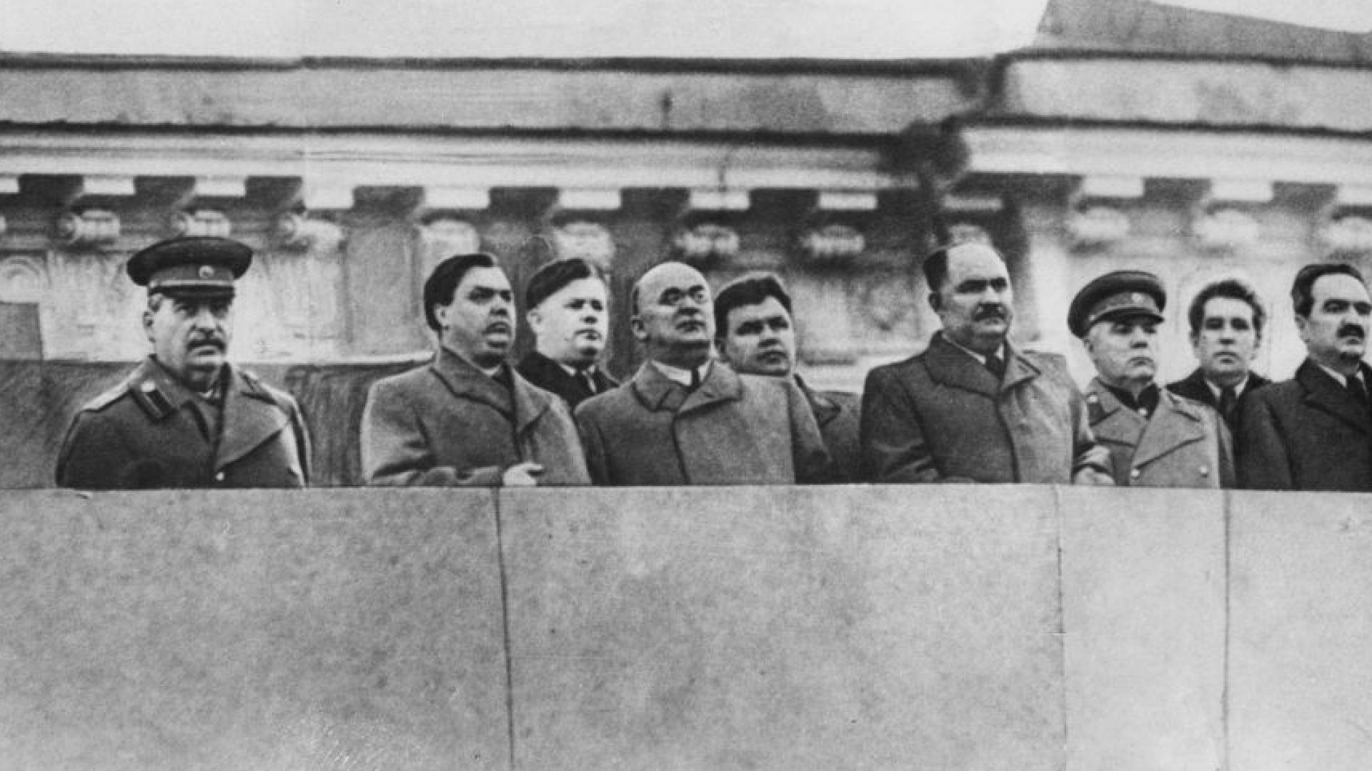 Преди 65 години е разстрелян Лаврентий Берия