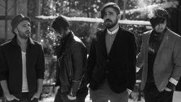 Рок музикантите от Jeremy? откриват новогодишния концерт в Пловдив