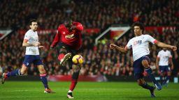 Ефектът Солскяр продължава, Юнайтед с нов категоричен успех