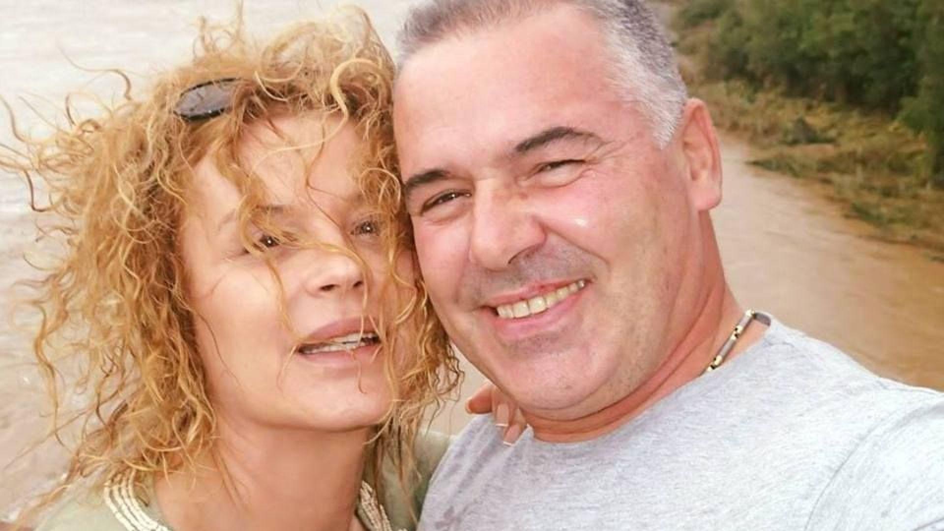 Ивайло Караньотов: С Аня не сме разделени