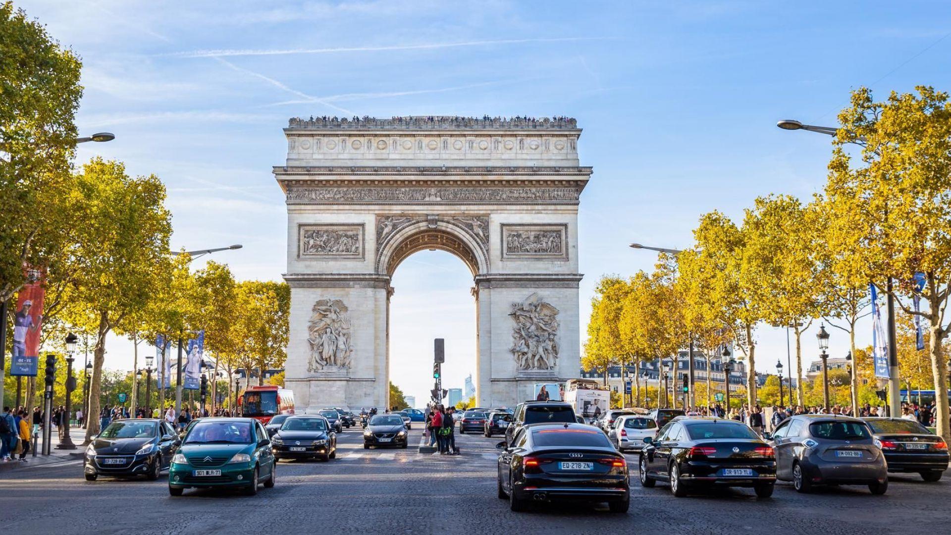 Дизели и стари коли са персона нон грата в европейски градове