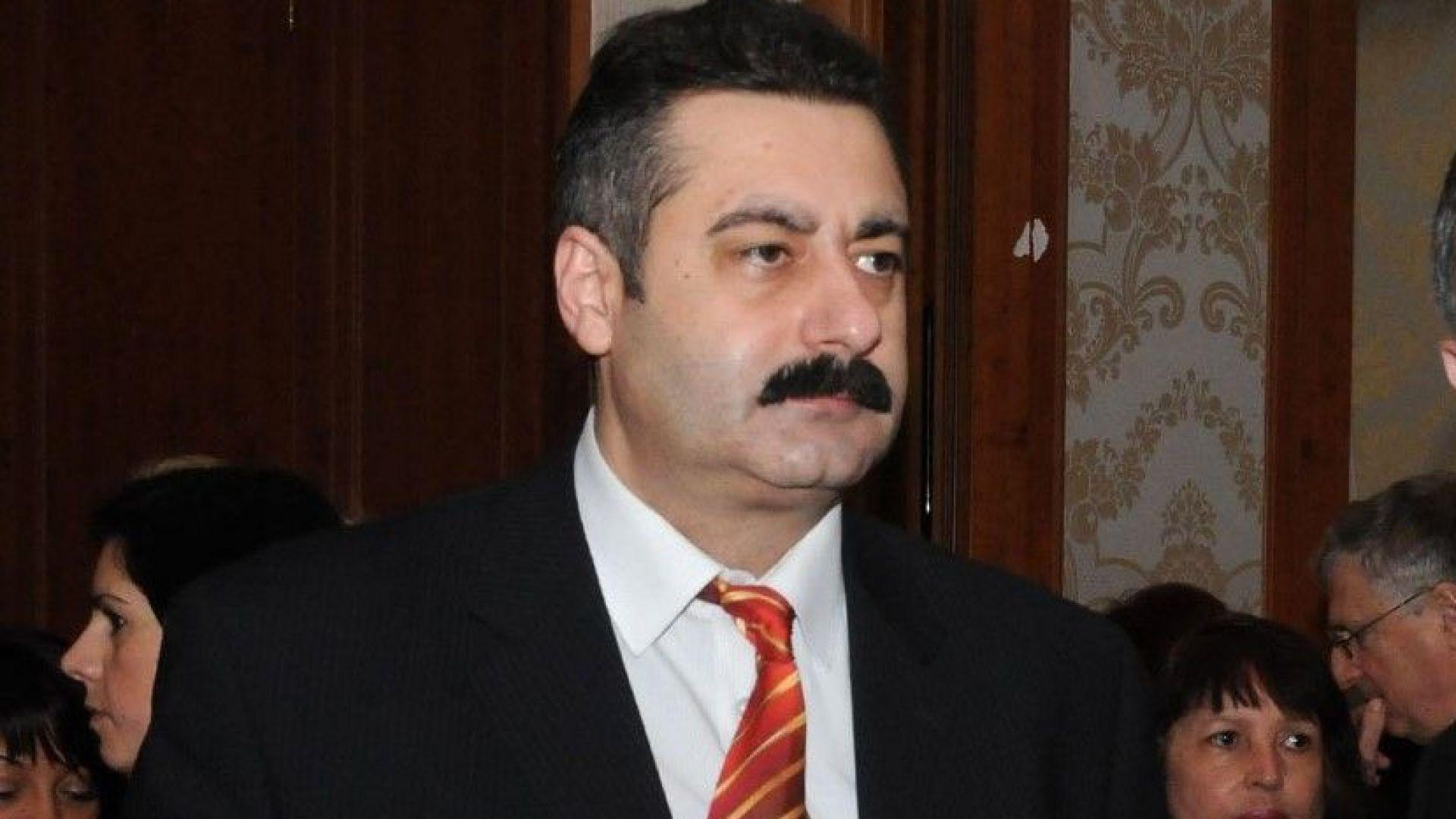 Съдът намали с 50 000 лв. обезщетението на оправдан бивш министър