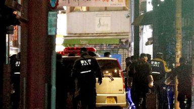 Мъж атакува с кола оживена улица в Токио, 9 души са ранени