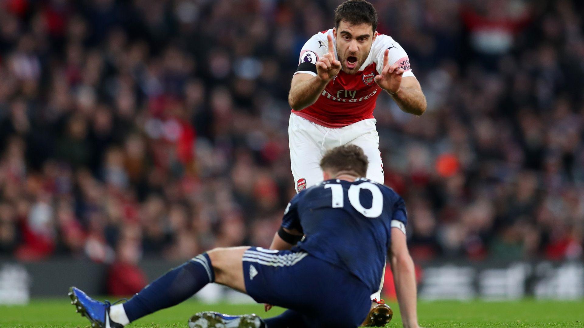 Убедителен Арсенал спечели новогодишно лондонско дерби