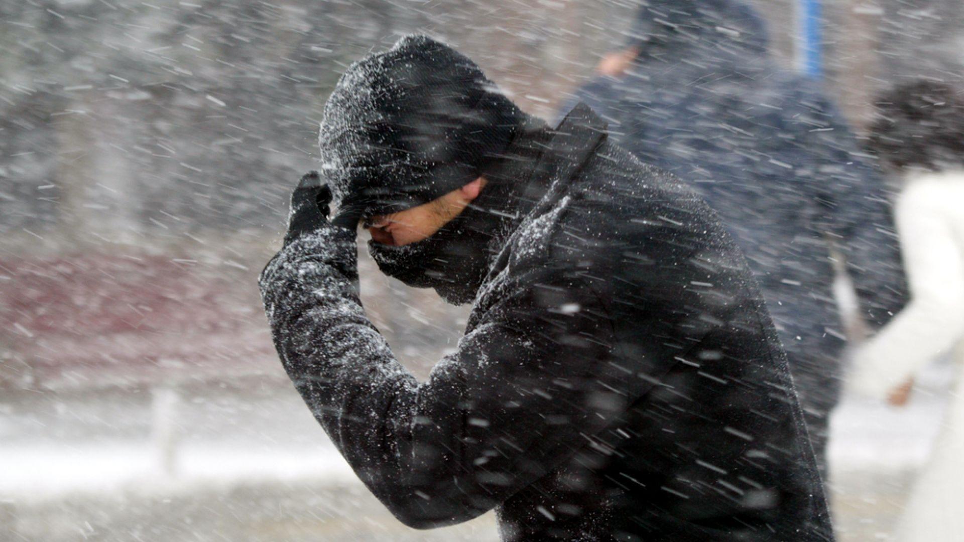 ГИТ: Бизнесът да се съобрази с работата при студено време