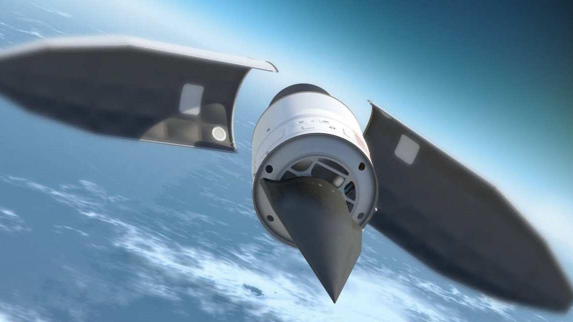Русия показа как изработва хиперзвуковите си ракети