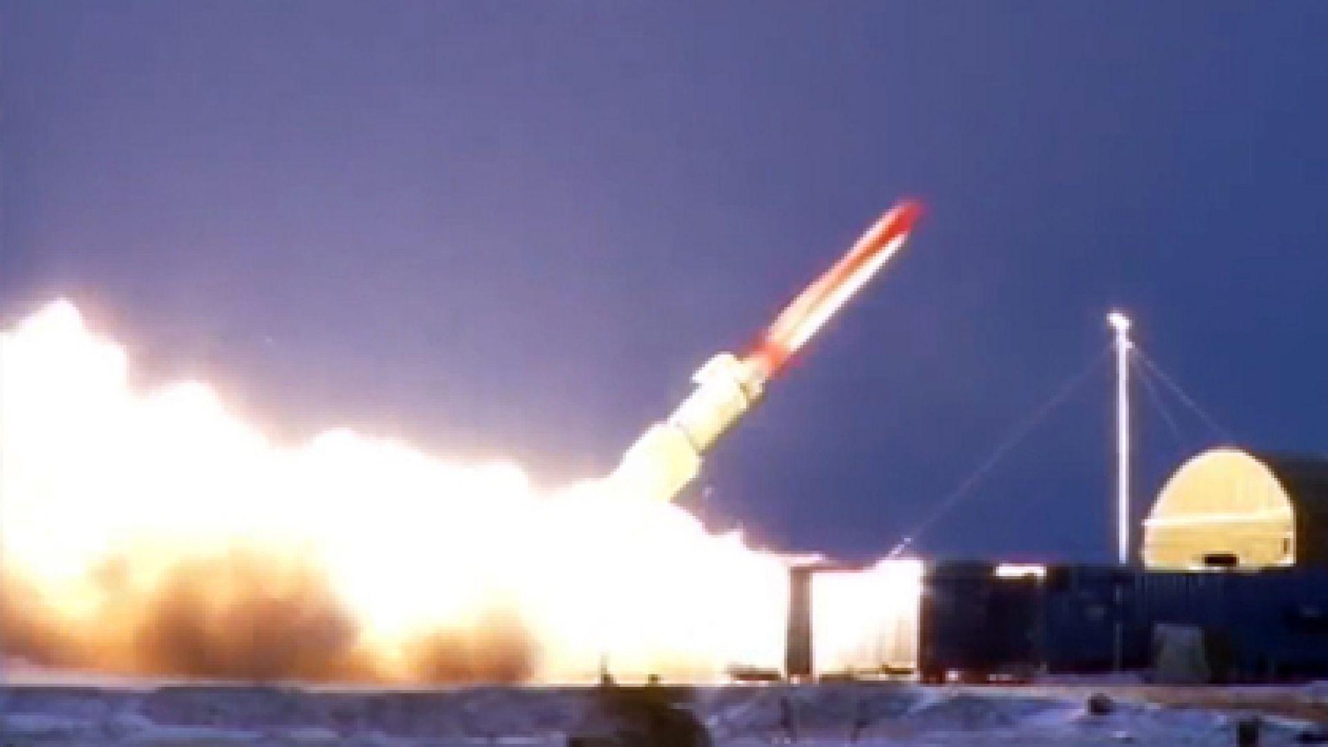 Русия приветства призива на Тръмп за отказ от ядрени оръжия