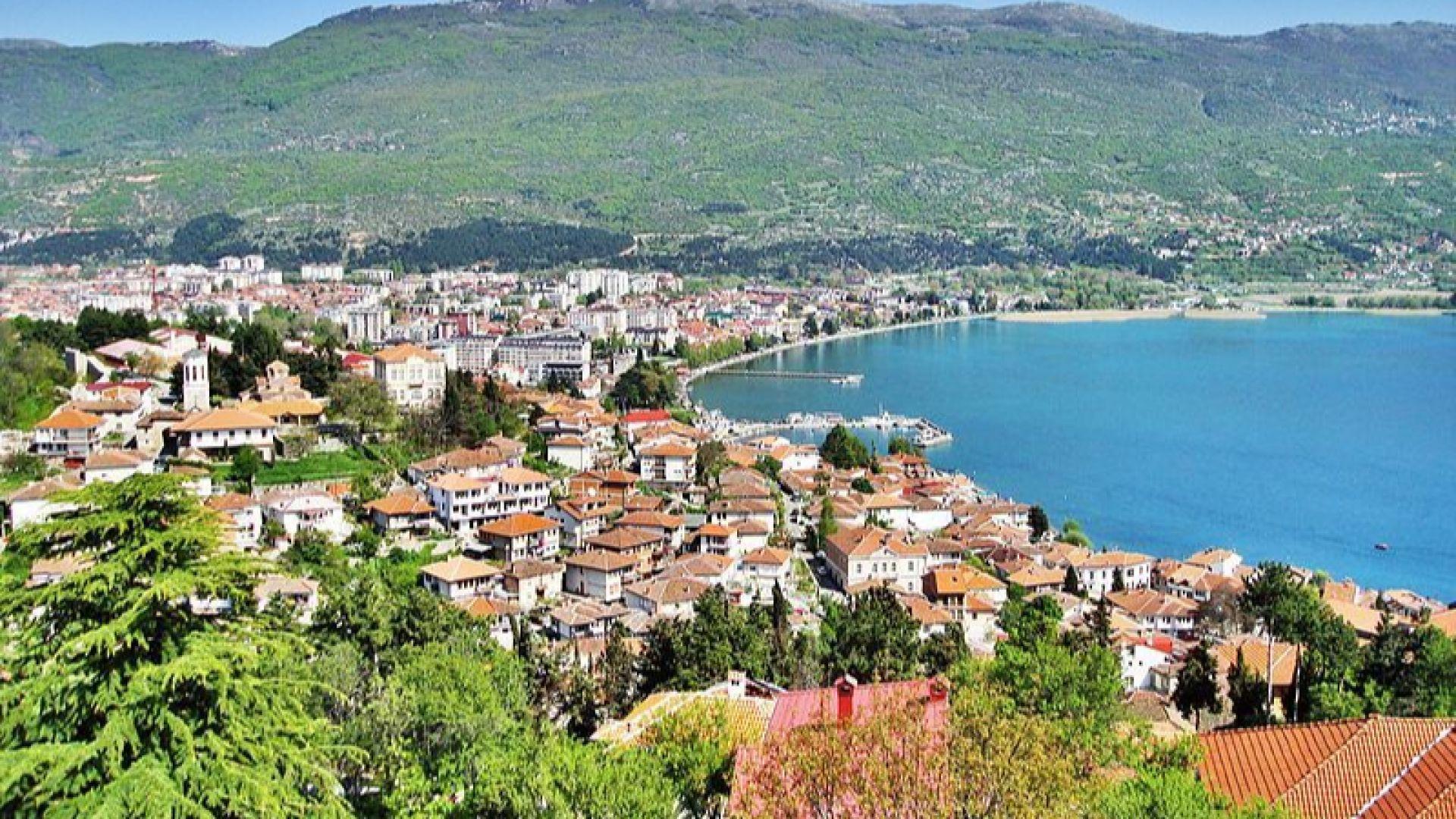 Македонец с вила в Охрид взе българка за заложник