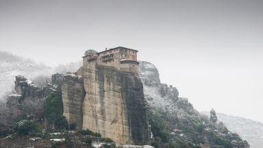 Гърция също очаква студ, но и много сняг