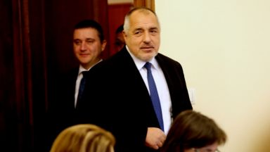 """Борисов говори с либийския си колега за танкера """"Бадр"""""""