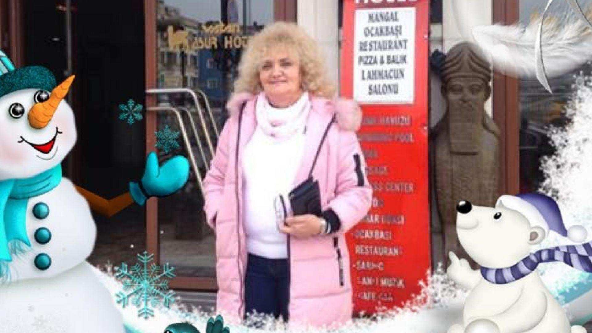 """""""Заложничката"""" от Охрид и преди """"губила"""" пари на туристически групи"""