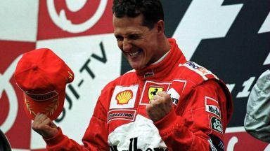 Жан Тод: Разбира се, че Шумахер следи кариерата на сина си