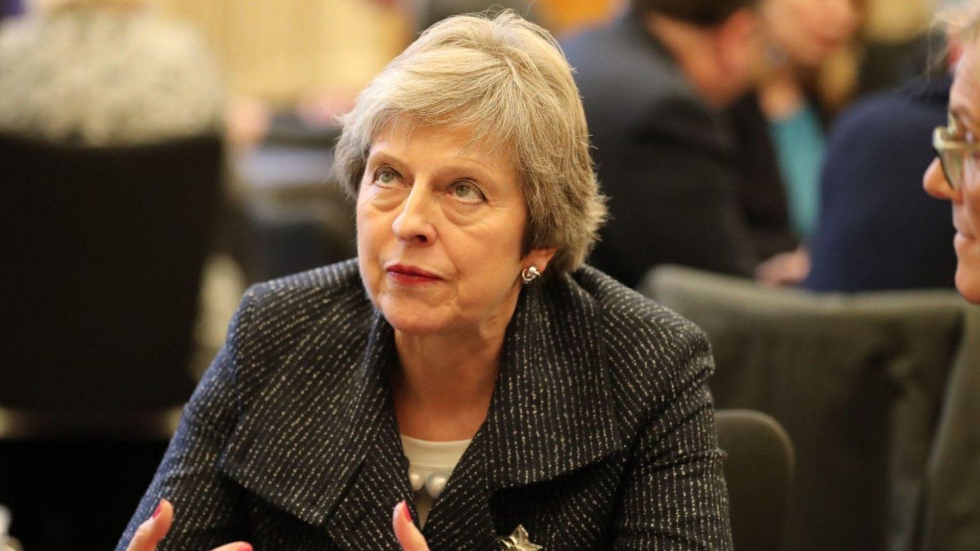 Предложиха отлагане на Брекзит за юли