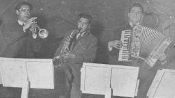 Отиде си легендарният джазмен Димитър Симеонов- Мончо