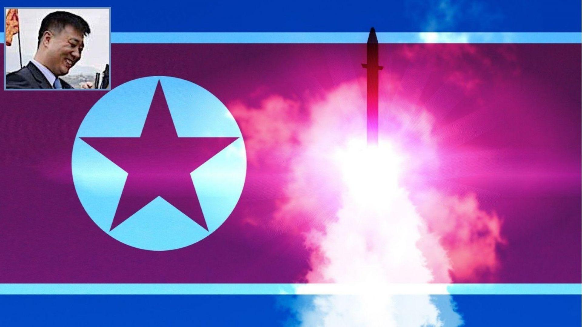 Изчезна безследно най-високопоставеният севернокорейски дипломат в Италия