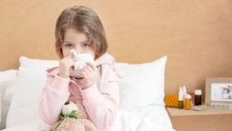Здрави деца през зимата - мисията е възможна!