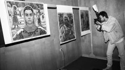 Как крадците на картини падат в капана на МВР? Бивш шеф от НСБОП пред Dir.bg