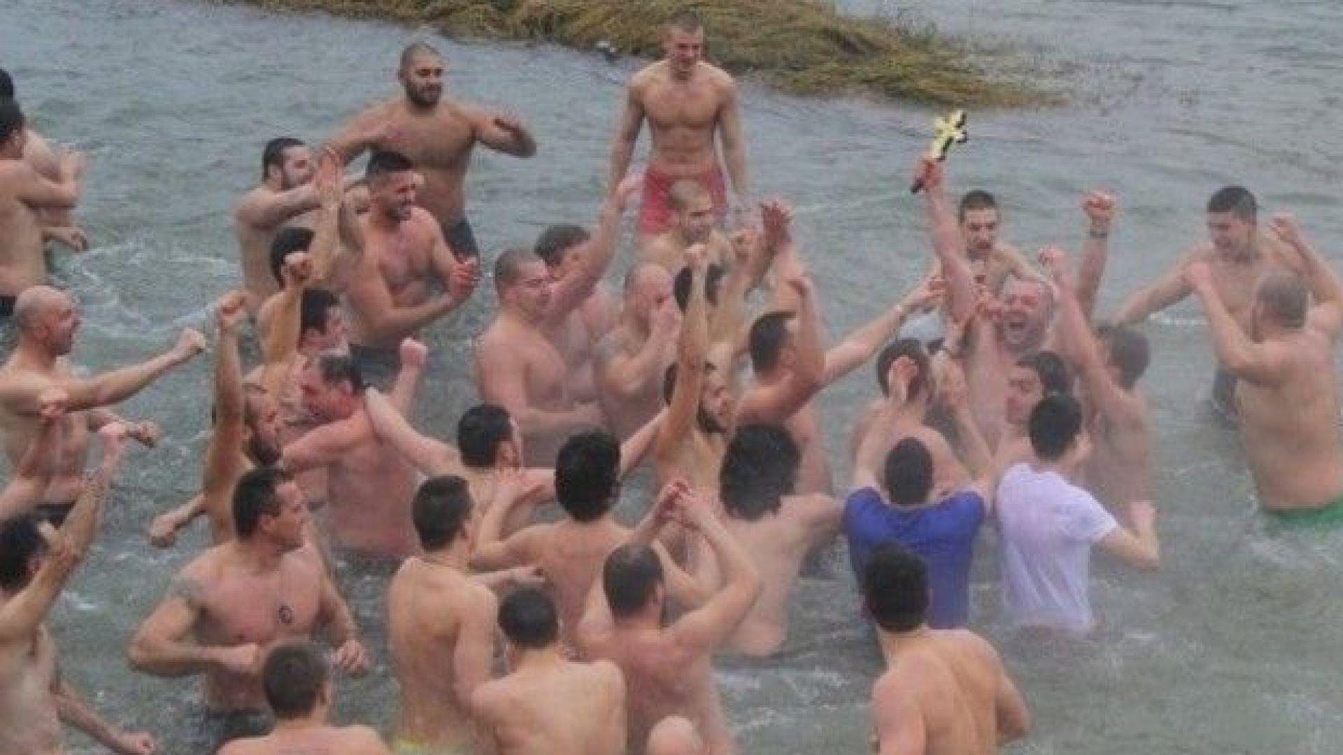 Пускаш заявка, ако искаш да скачаш за кръста в Пловдив