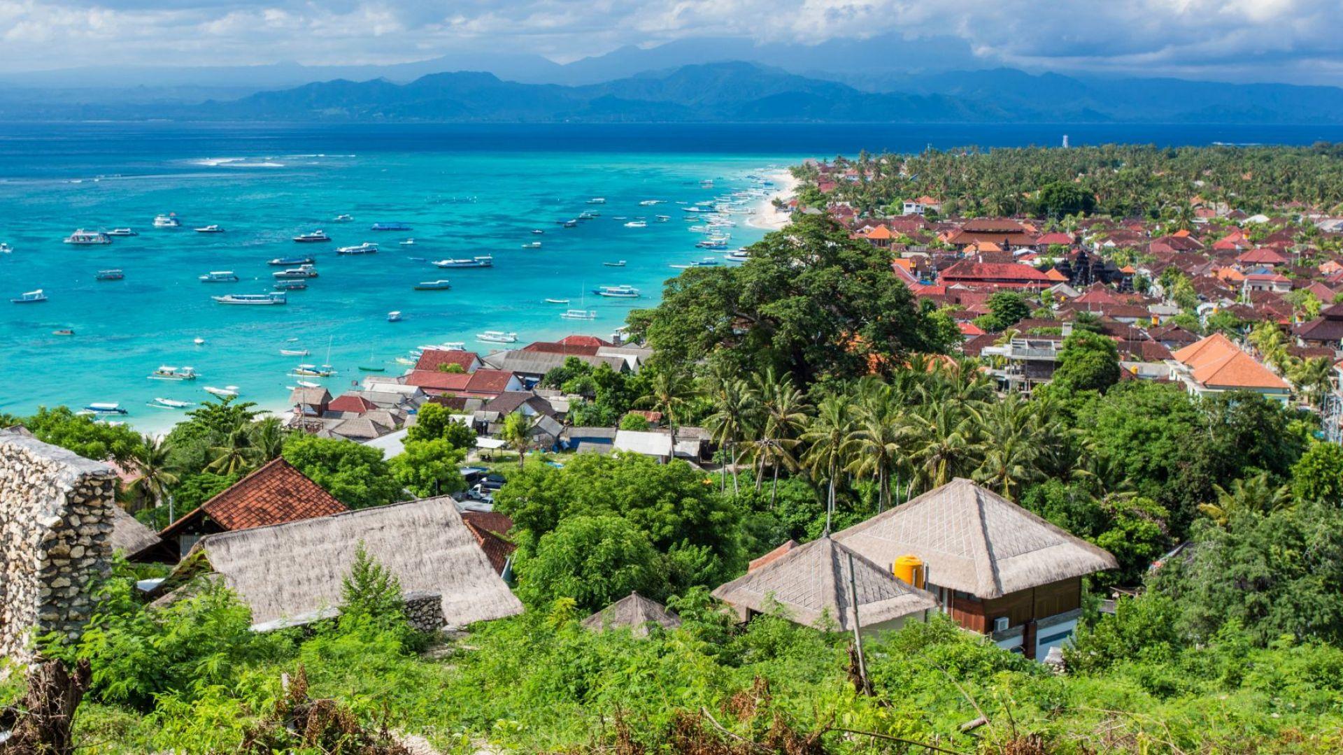 Арестуваха четирима българи в Бали