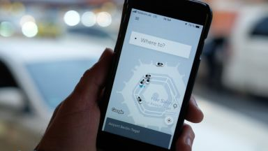 Германски съд забрани Uber