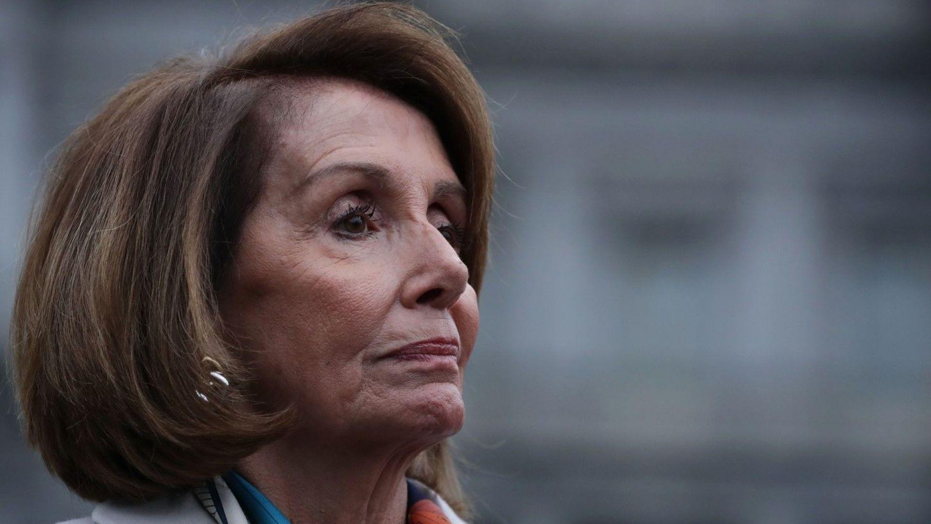 Демократите днес поемат контрол над Камарата на представителите в Конгреса на САЩ