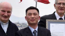 Италия не знае иска ли убежище изчезналият севернокорейски дипломат