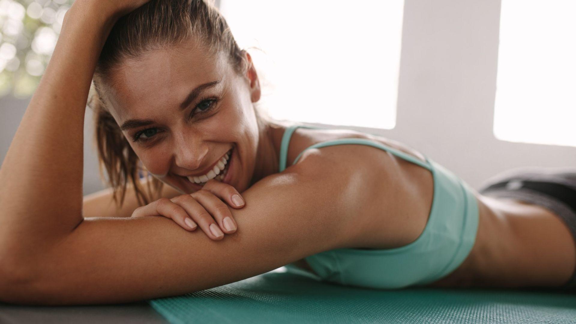 5 съвета как да се мотивираме да спортуваме