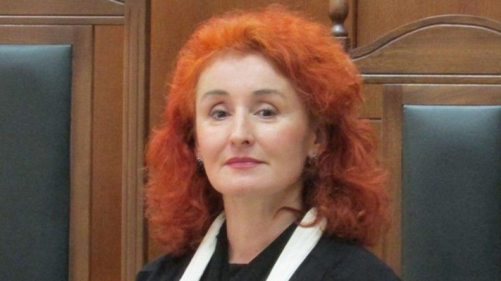 Двама съдии са командировани в Административен съд - Русе
