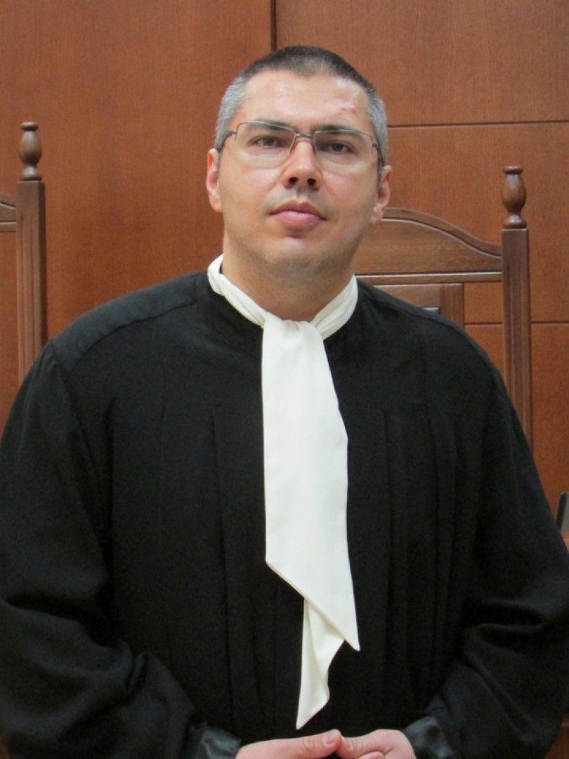 Съдия Ивайло Йосифов