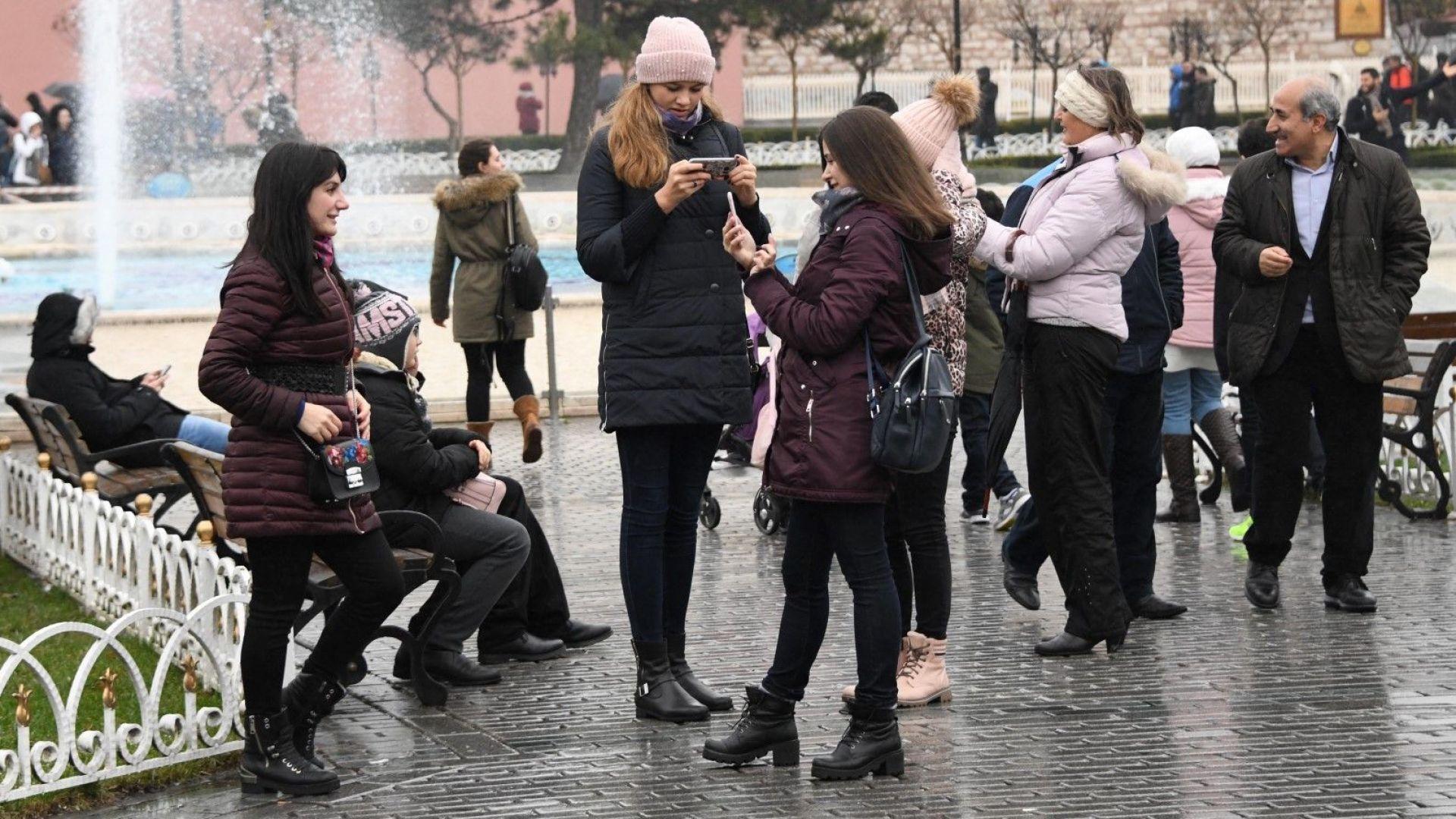 Германски журналисти препоръчаха  на репортери и блогъри да не пътуват в Турция