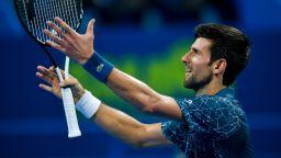 Джокович даде ясен сигнал, че ще спаси US Open