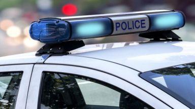 Двама намушкани след скандал на пътя в София