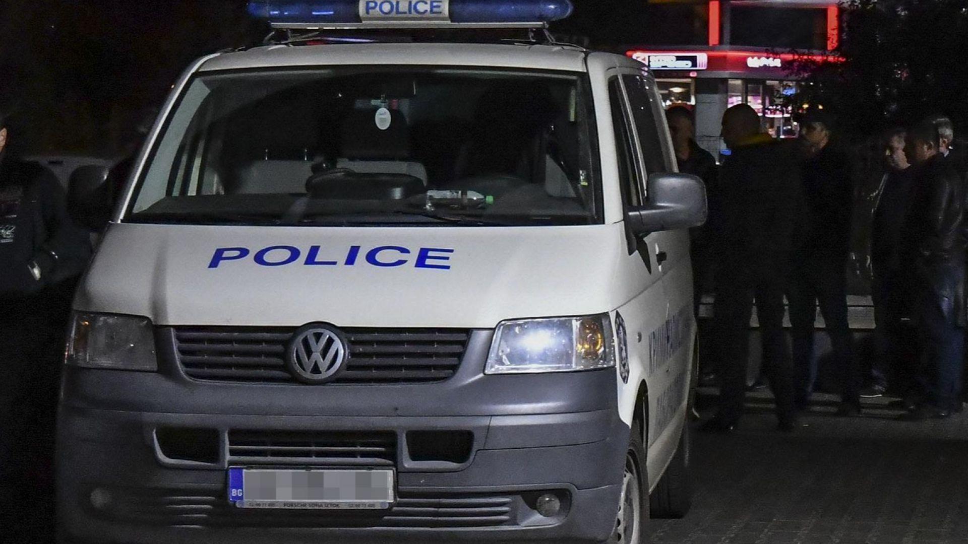 Служител на Военна полиция намушка 6 пъти съпругата си в центъра на Плевен