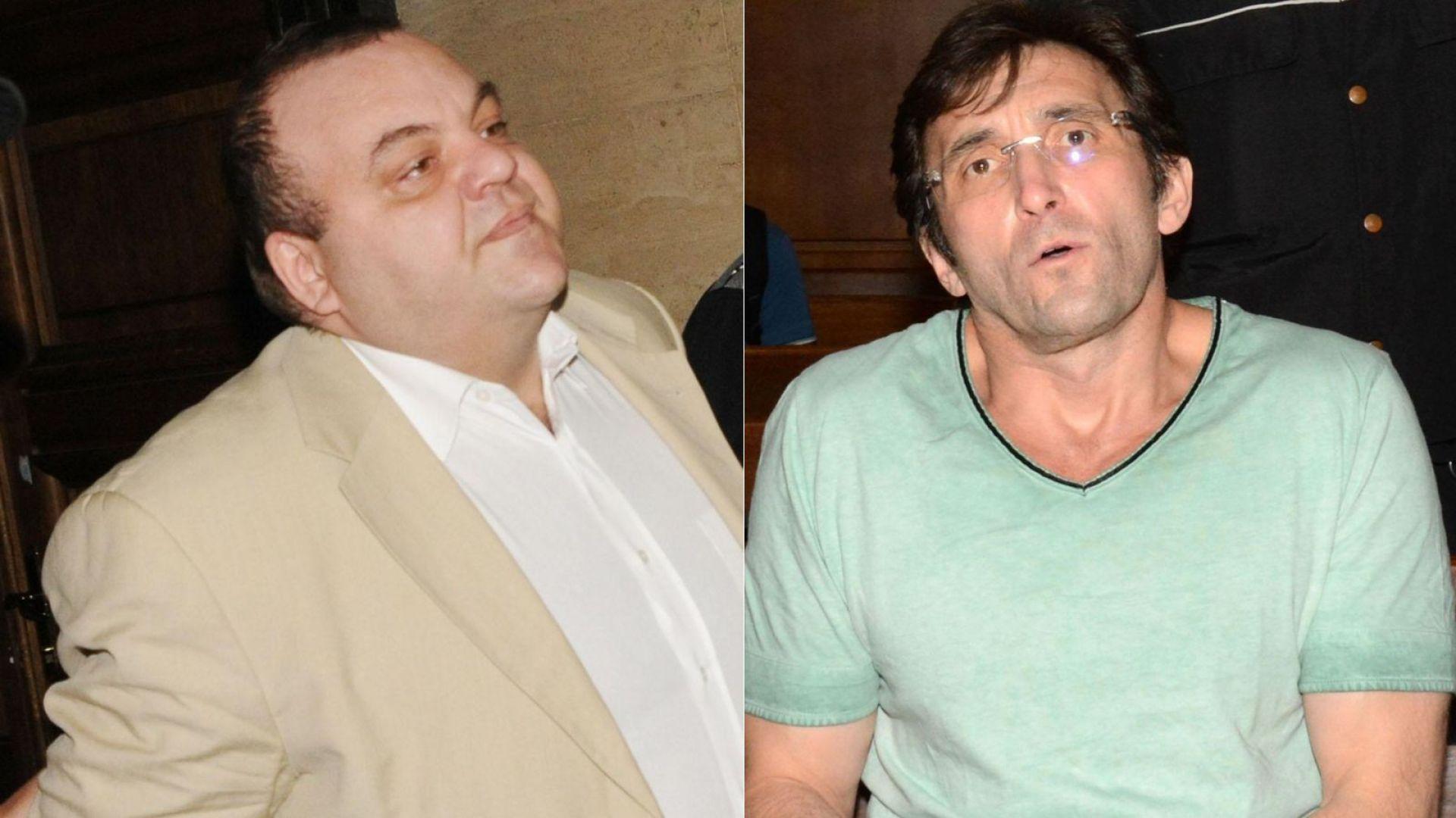 Осуетен е план за бягство от затвора на Николай Русинов-Чеци и Герман Костин