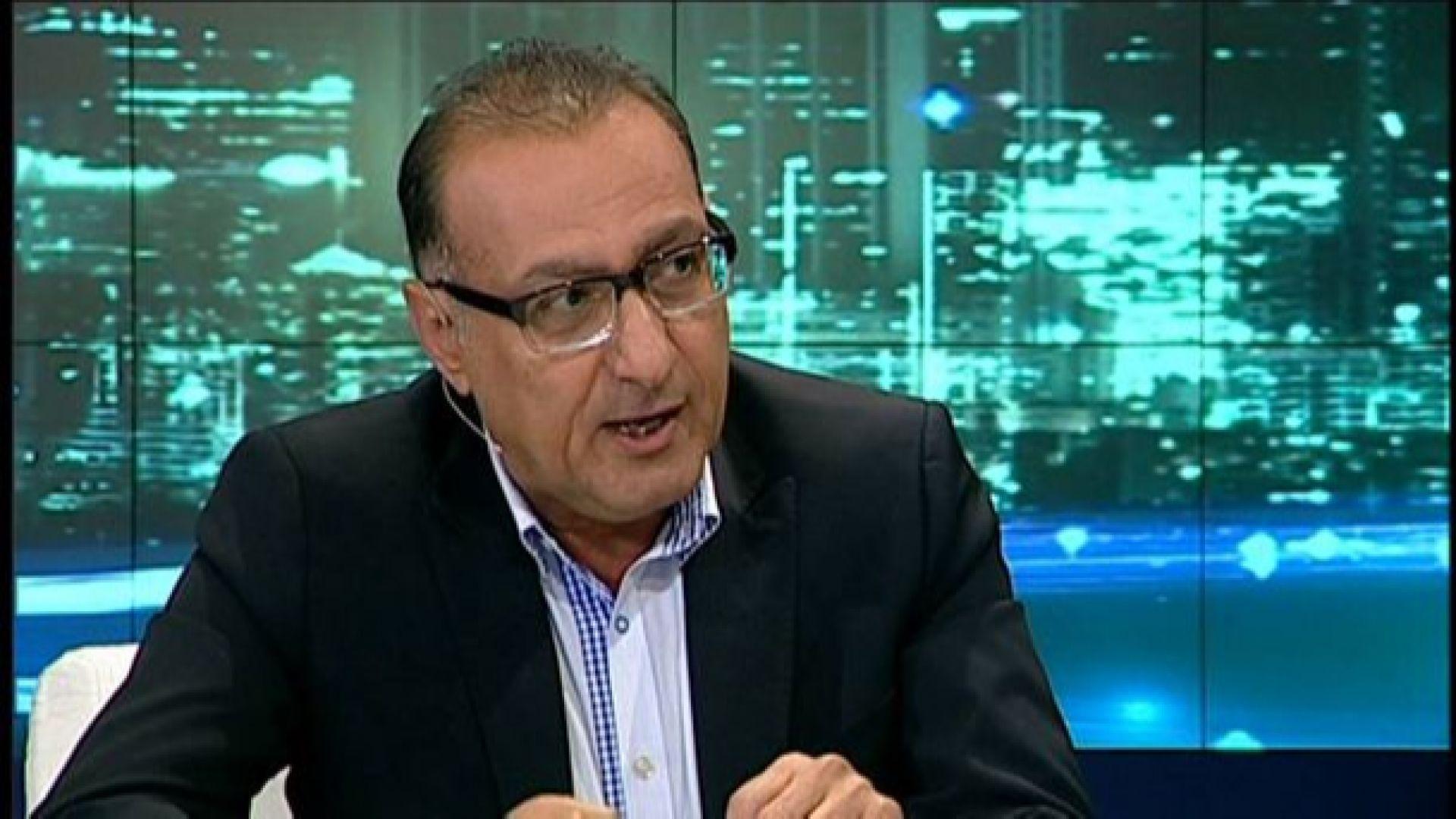 Журналистът Мохамед Халаф: Решението на Катар да излезе от ОПЕК е политическо