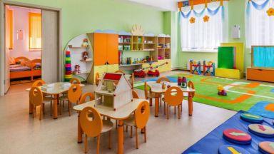 Одобриха допълнителни места в яслите в София