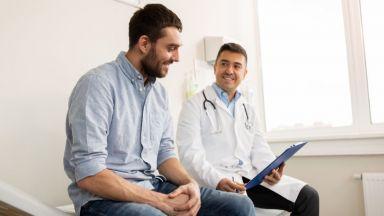 Лекарите напомнят: Тествайте се за рак на тестисите между 15 и 40 години